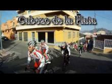 Embedded thumbnail for Vídeo. CC GLOBEROS DE ELITE 15 2 2014 Cabezo de la Plata y Garruchal