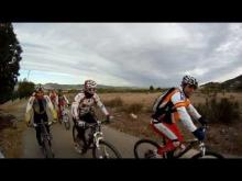 Embedded thumbnail for Video Etapa Mtb  CARRASCOY 4/ 1/ 2014