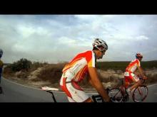 Embedded thumbnail for Video CC Globeros de elite 19 10 2012 La Garapacha