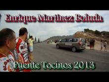 Embedded thumbnail for Video 3º Memorial Enrique Martínez Boluda