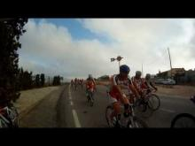 Embedded thumbnail for Video Etapa 12-10-2013  Garruchal, Balsicas, El Pilar, Torremendo