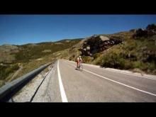 Embedded thumbnail for Video Etapa 1-6-13 Velefique - Tetica- Collado del Ramal - Calar Alto
