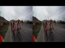 Embedded thumbnail for Video Etapa 28-9-3-13 Clásica Garganta de Crevillente