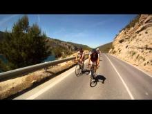Embedded thumbnail for Video Etapa 3-5-2014 Por Sierra Nevada