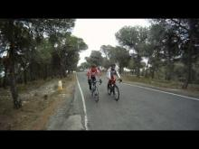Embedded thumbnail for Video Etapa  7-02-2015 Gebas-Cuestas del Marqués- El Berro.