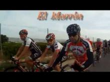 Embedded thumbnail for Video Etapa 19-4-2014 El Morrón de Totana
